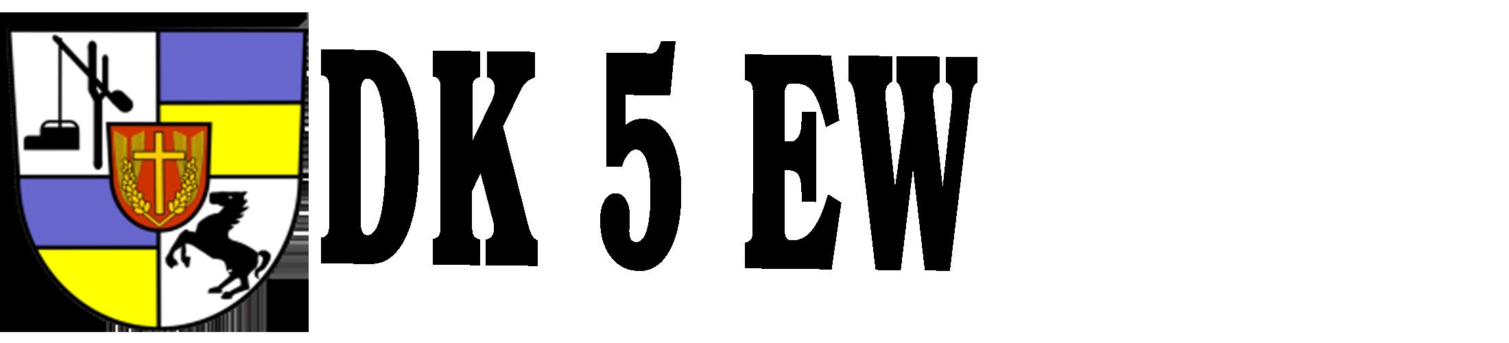 DK5EW Homepage